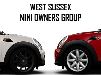West sussex mini owners group Sussex