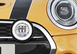 Mini Cooper accessories, gifts, performance parts and Mini equipment, clothing and Mini bling. Mini interior styling, Mini body kits and exterior styling. - MINI Works - Mini car sales specialists in Chichester