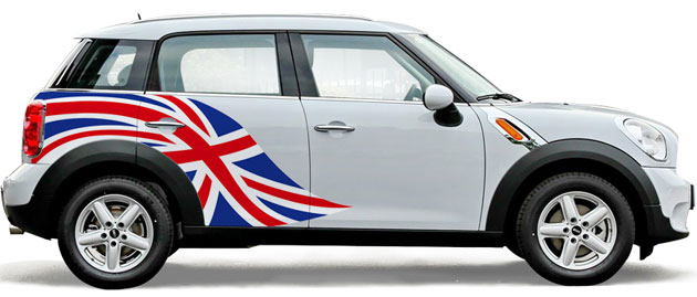 MINI Works - Mini car sales and repair specialists in Chichester